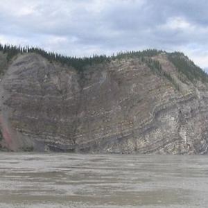 Yukon River, Dawson to Circle, Alaska - Guide Book - Printed book Calico