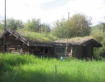 Cabin at Maisy May